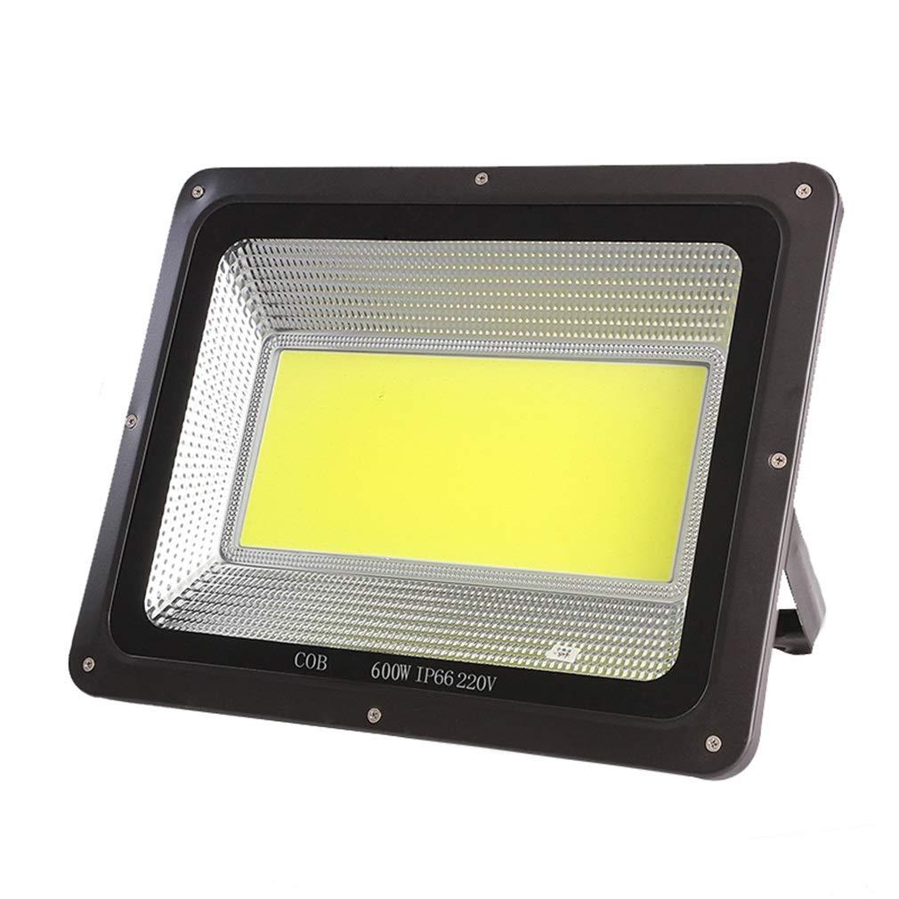 Luce di inondazione principale Luce di sicurezza esterna Proiettori di luce Super luminoso impermeabile Luce di ricerca di Searchlight (dimensioni   600W)
