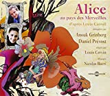 Alice in Wonderland (in French) by Lewis Carroll (2002-08-02)