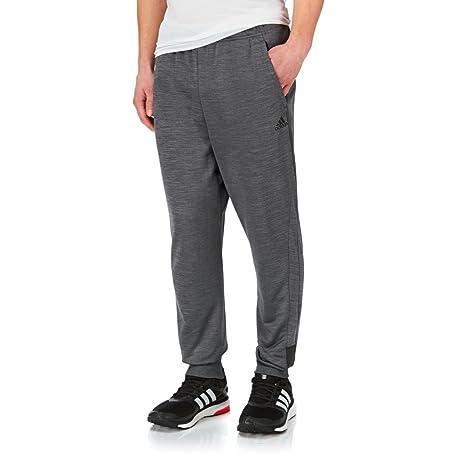Adidas OriginalsTracksuit fondos - gris oscuro Heather gris gris
