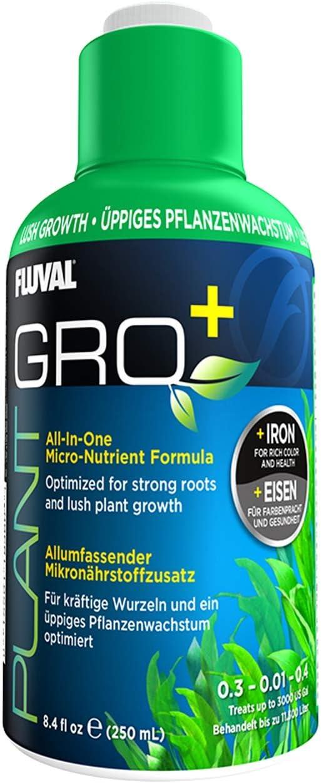 Fluval Micronutrientes para Plantas Plant Growth - 250 ml