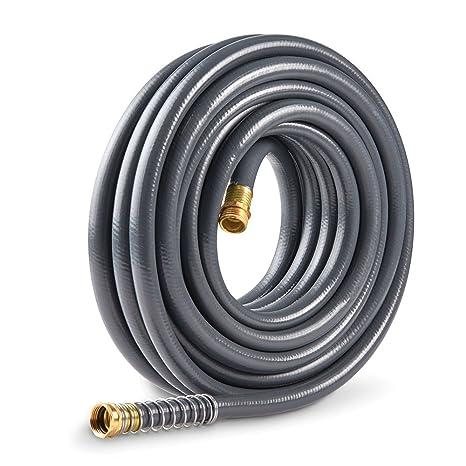 gilmour flexogen premium garden hose 58inx25ft - Garden Hose