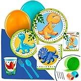 Little Dino Value Party Pack Bundle