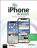 My iPhone for Seniors (My...)