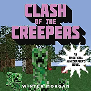 Clash of the Creepers Audiobook