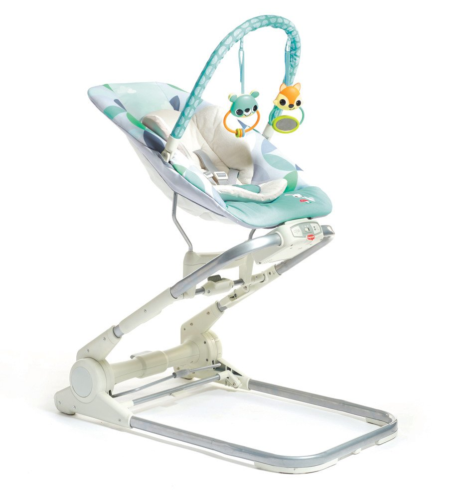 Tiny Love 3-in-1 Close to Me Bouncer BN100-0700