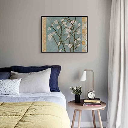Amazon Com Ping Bu Qing Yun Photo Wall Bedroom Bedside