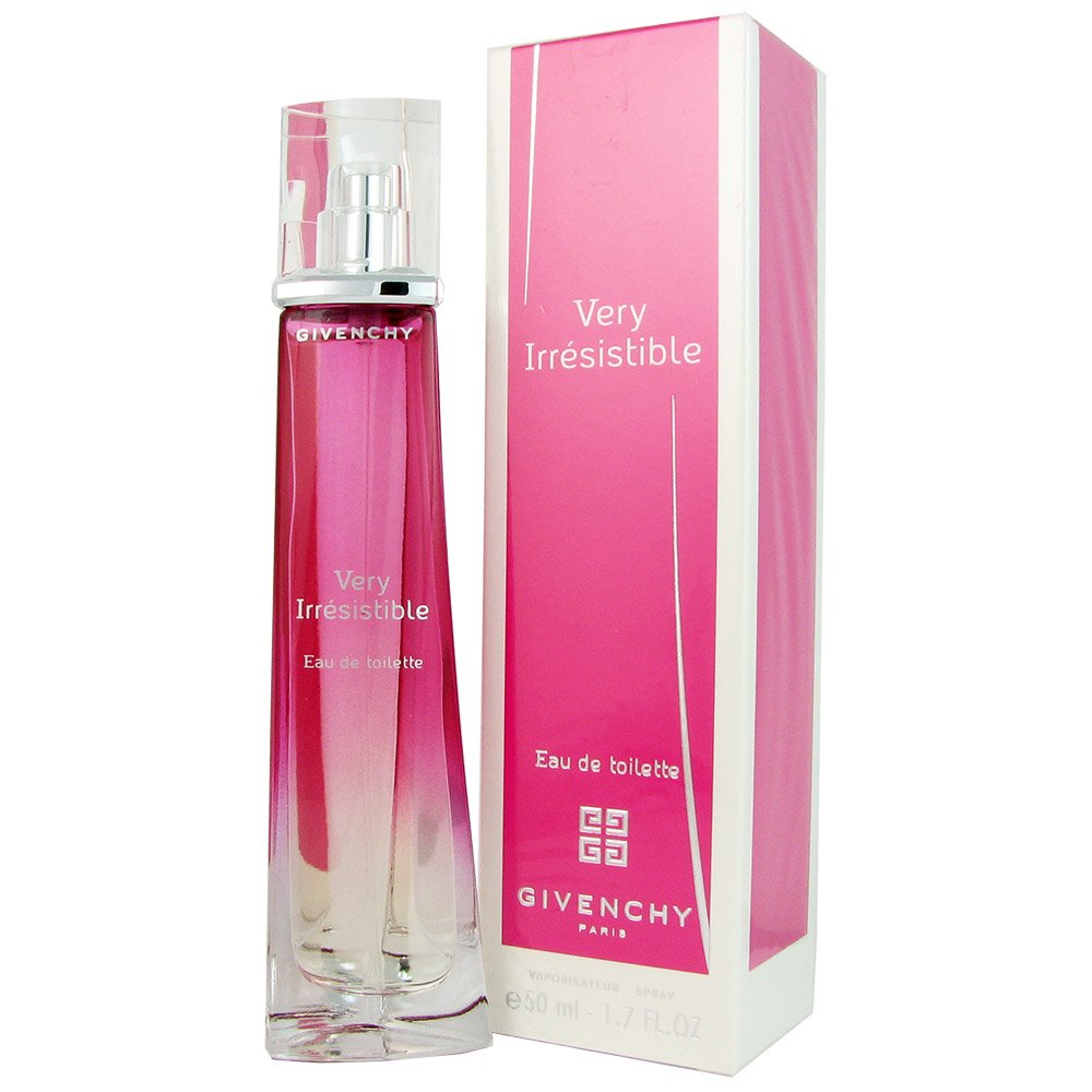 Very 50 Vapo Ml Givenchy Irresistible Parfums Edt mNw8nv0O