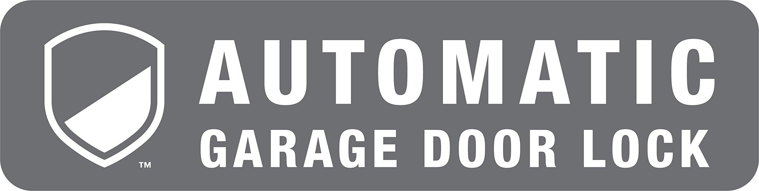 Liftmaster 841LM Automatic Garage Door Lock