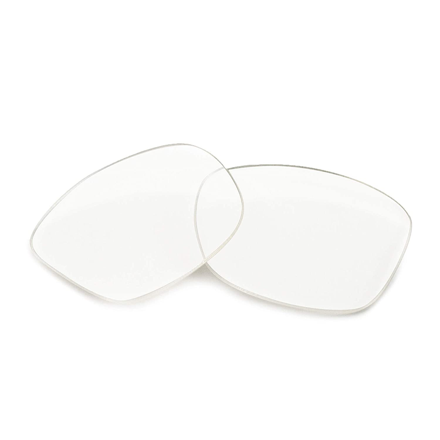 Fuse Lenses Non-Polarized Replacement Lenses for Diesel DL0211 49mm