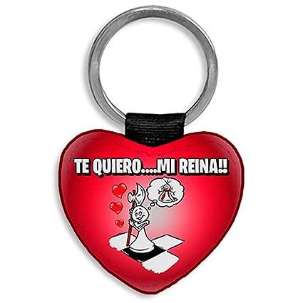 Diver Bebé Llavero corazón Personalizable con Nombre te ...