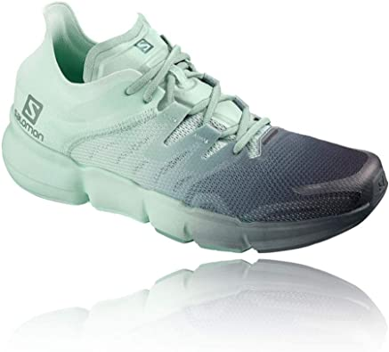 SALOMON Shoes Predict Ra, Zapatillas de Running para Mujer: Amazon ...