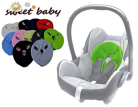 Sweet Baby ** SOFTY HEAD ** Cojín / Almohada Reductora per ...