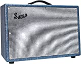 Supro 1624T Dual-Tone - 24W 1x12'' Guitar Combo Amp