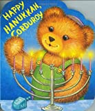 Happy Hanukkah, Corduroy, Don Freeman, 0670011274