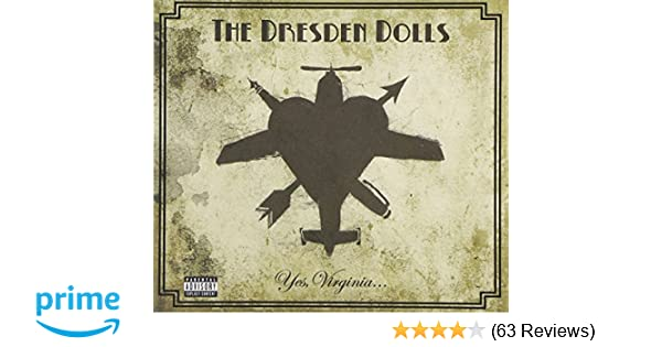 The dresden dolls sex changes mp3