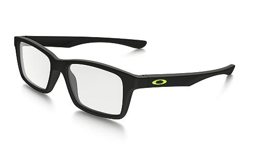Oakley Junior Kids Infanto Juvenil SHIFTER XS (YOUTH FIT) OY8001 01 Preto  Acetinado Lente 5e7e3242f1