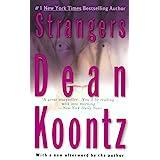 Strangers: A Psychological Thriller