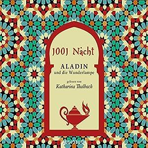Aladin und die Wunderlampe Hörbuch