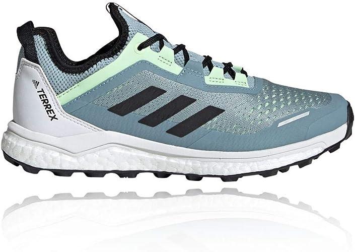 adidas Damen Terrex Agravic Flow W Cross-Trainer: Amazon.de ...