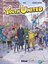 Youth united Tome 1 : Agents du voyage par Morvan