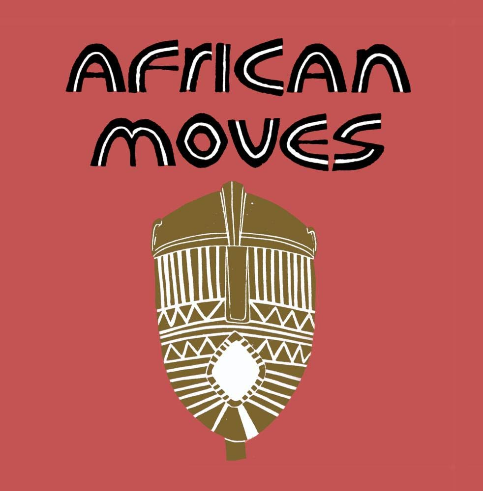 African Moves by Rounder