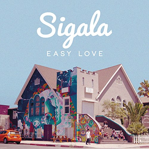 Easy Love (Original Mix)