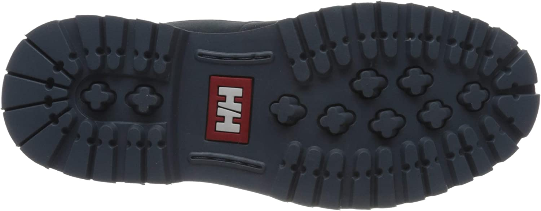 Helly Hansen W Fremont, Stivali da Escursionismo Donna Multicolore Navy Shadow Blue Gum 000