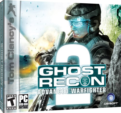 ghost recon advanced warfighter 2 pc serial key