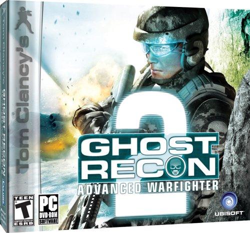 ghost recon advanced warfighter 2 - 2