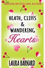 Heath, Cliffs & Wandering Hearts Paperback