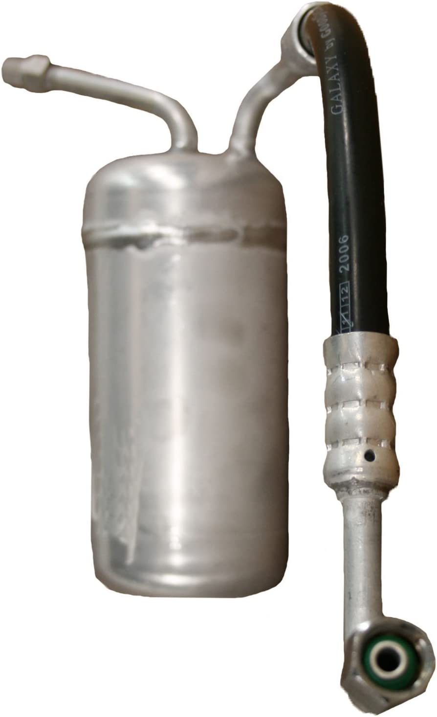 TCW 16-10194 A//C Accumulator Quality With Hose With Perfect Vehicle Fitment