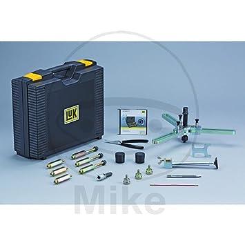 LuK 400 0419 10 Herramientas de montaje, embrague/volante de inercia: Amazon.es: Coche y moto