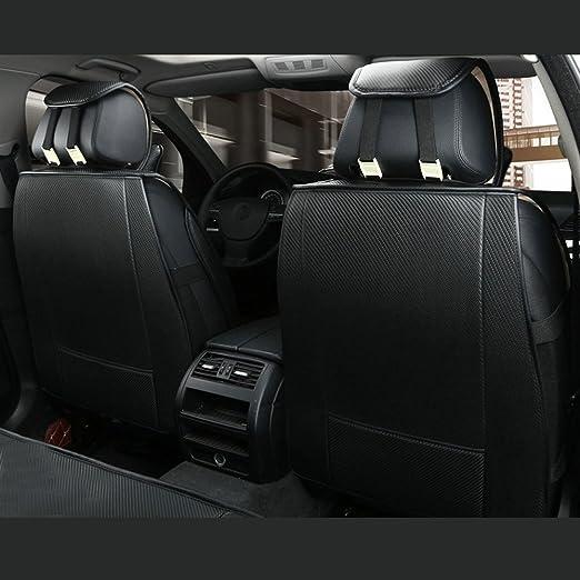 Kunstleder Mossa cm-B Universal Auto schonbezug Set 5902538295758