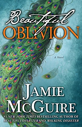 Beautiful Oblivion: A Novel (The Maddox Brothers Book 1) by [McGuire, Jamie]