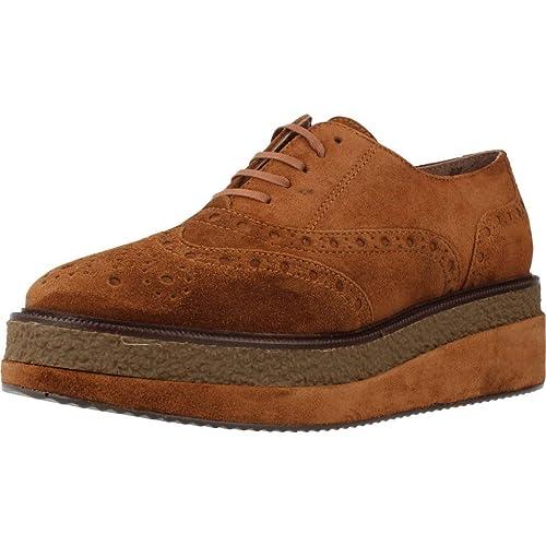 86e986f66c1 Alpe 31371101 - Zapatos con cordón Mujer  Amazon.es  Zapatos y complementos