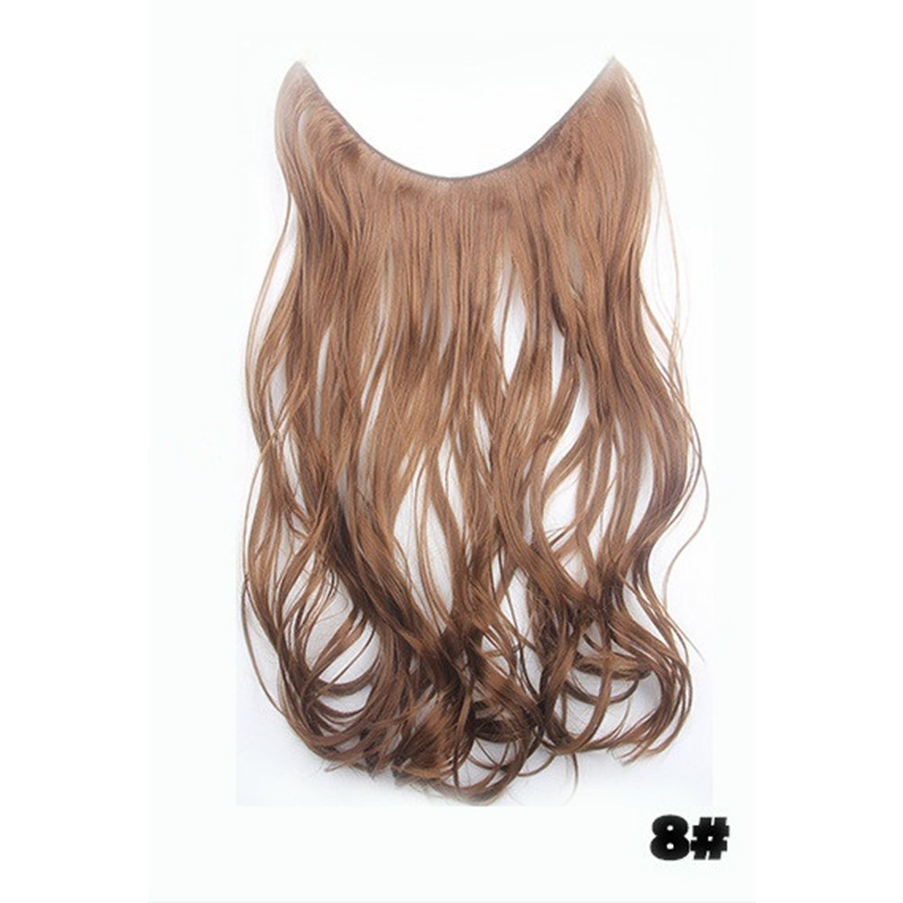 Amazon.com : Ladies Hairpieces Long Curly