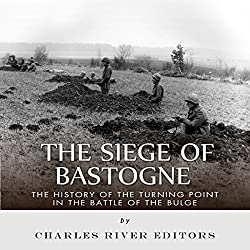 The Siege of Bastogne