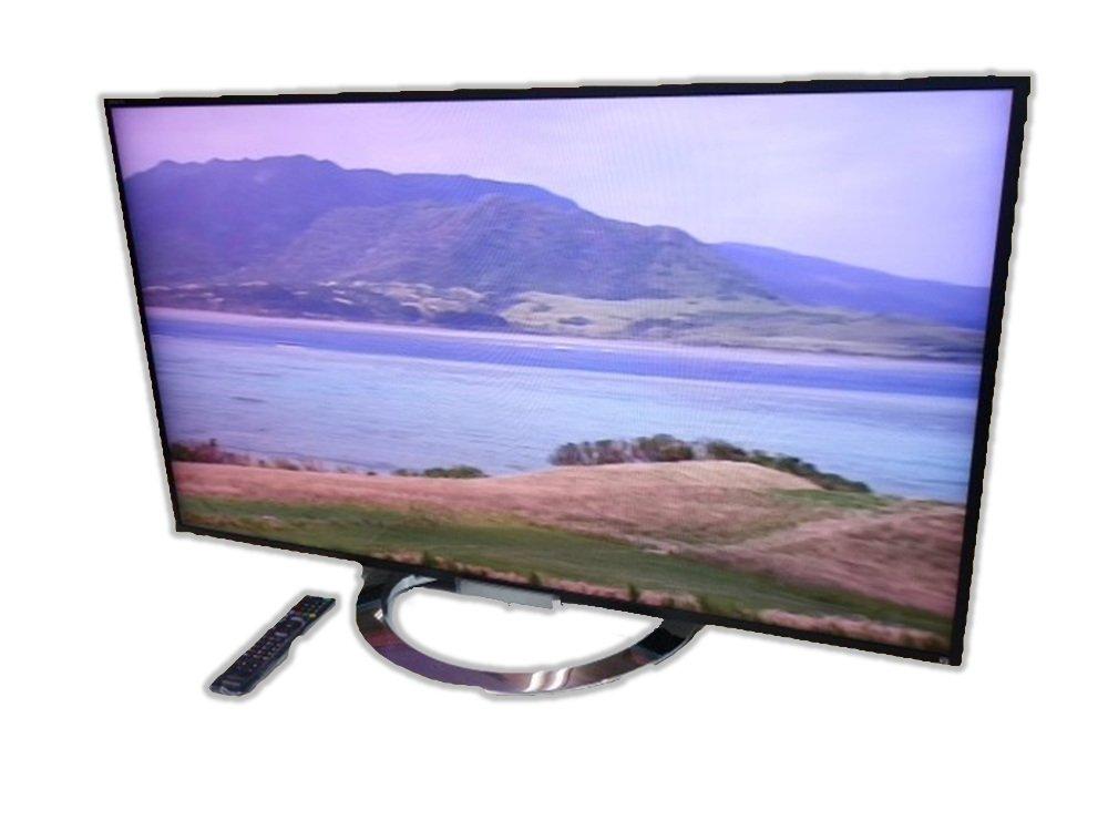 ソニー 46V型 液晶 テレビ ブラビア KDL-46W900A フルハイビジョン   2013年モデル B00CMZJSVI