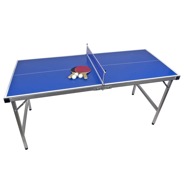 Poolmaster 72724 Outdoor Jr. Table Tennis Game