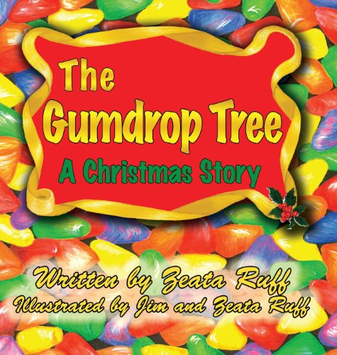 The Gumdrop Tree (Gum Tree Drop)