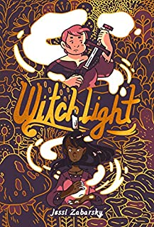 Book Cover: Witchlight