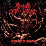 Meconium Pestilent Abomination by Devour The Unborn (2015-05-05)