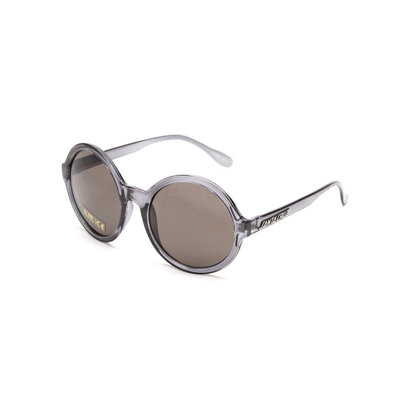 Santa Cruz Gafas de sol Crystal negro: Amazon.es: Ropa y ...