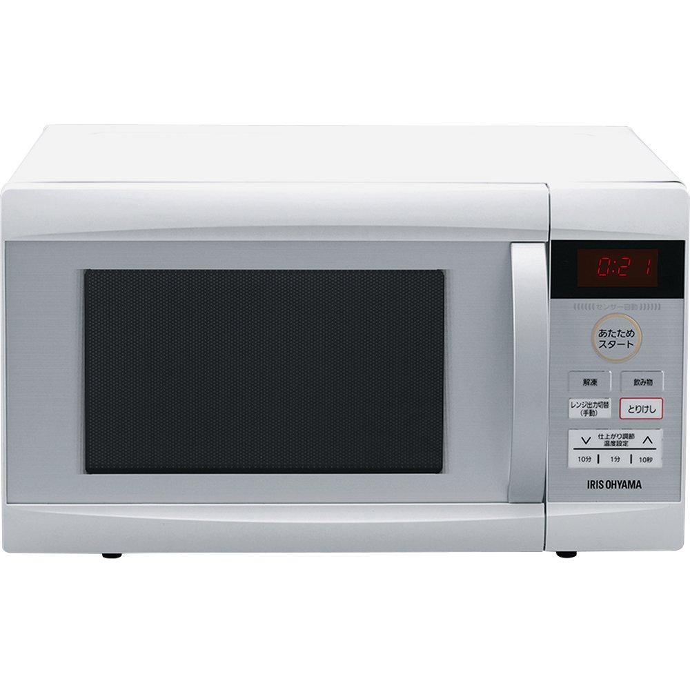 7位.アイリスオーヤマ 電子レンジ 22L IMB-T2201