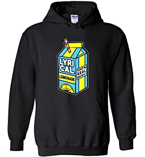 CLOTHINGFORFUN Lemonade Cool Hoodie Adult and Youth Size