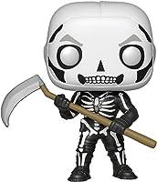 Funko Pop Games Fortnite Skull Trooper