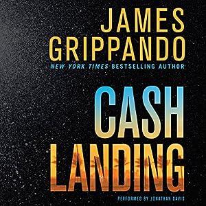 Cash Landing Audiobook
