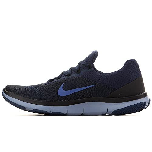 Uomo Nike Free Trainer V7 BLU PALESTRA Scarpe sportive 898053 401