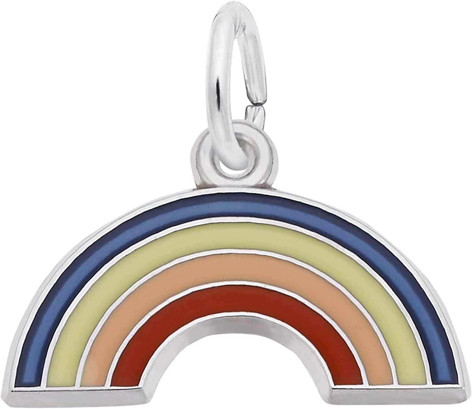 Rembrandt Charms Rainbow Charm