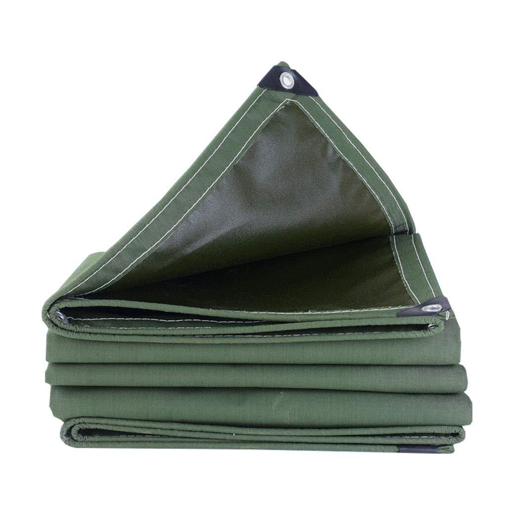 YX-Planen Doppeltes wasserdichtes Planenblatt Hochwertiger, vielseitiger Umschlag, 100% wasserdicht und UV-geschützt - Dicke 0,7 mm, 650 g m² B07KXML4VM Zeltplanen Gewinnen Sie das Lob der Kunden